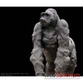 gorille en resine borome sculptures