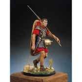 figurine soldat romain en marche sg f029