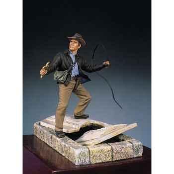 Figurine - Aventurier  années en 1930 - SG-F027