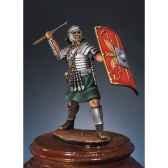 figurine soldat romain sur le champ de bataille en 125 ap j c sg f023