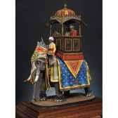figurine le joyau de la couronne en 1880 1890 sg f020