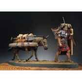 figurine la mule de mario en 125 ap j c sg f017