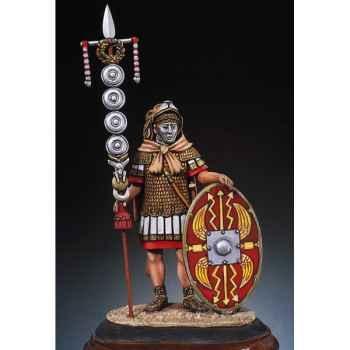 Figurine - Signifer en 14 ap. J.-C. - SG-F016
