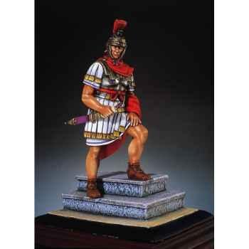 Figurine - Tribun prétorien en 125 ap. J.-C. - SG-F015