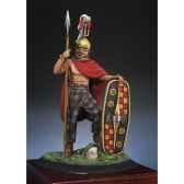 figurine chef senon en 300 av j c sg f014