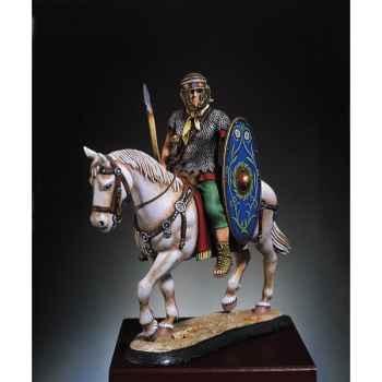 Figurine - Cavalerie romaine en 125 ap. J.-C. - SG-F012