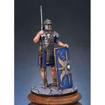 Figurine - Légionnaire romain en 125 ap. J.-C. - SG-F010