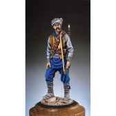 figurine moudjahidin afghan en 1981 sg f007