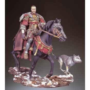 Figurine - Général romain en 180 ap. J.-C. - SG-F072