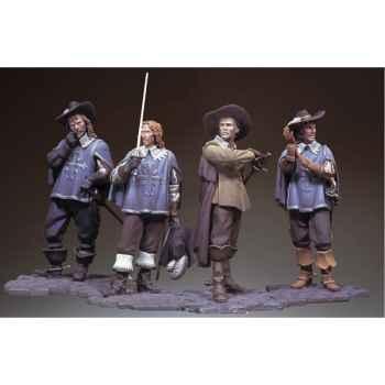 Figurine - D' Artagnan - SG-F073