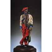 figurine hussard darladan espagne sg f001