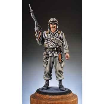 Figurine - Marine  Vietnam en 1968  - SG-F005