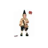 bebe marionnette pinocchio veneziano 50738