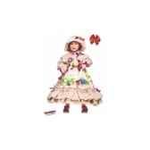 petit bebe fille fleur veneziano 50755