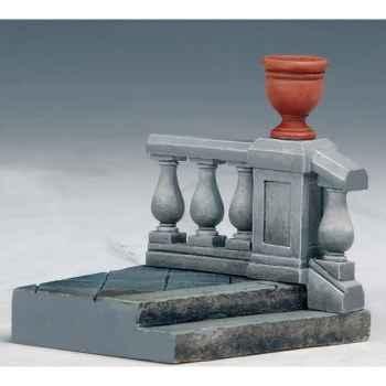 Figurine - Terrasse - AS-010