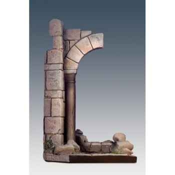 Figurine - L'arc romain - AS-008