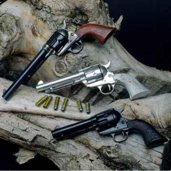 Figurine - Colt Single Action Army en 1873 - LW-001