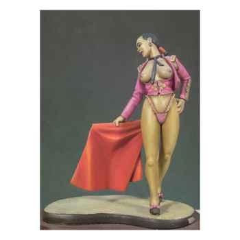 Figurine - Kit à peindre Torera - G-002