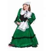 neerlandais en velours bebe fille veneziano 1095