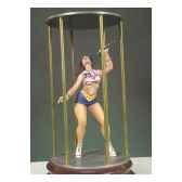figurine kit a peindre go go girg 009