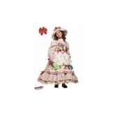 fille petite fleur veneziano 50754