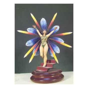Figurine - Kit à peindre Vedette - G-015