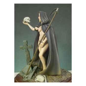 Figurine - Kit à peindre La mort - G-019