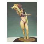 figurine kit a peindre diabolique g 025
