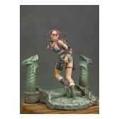 figurine kit a peindre storm raider g 030