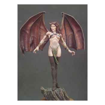 Figurine - Kit à peindre Harpie - G-035