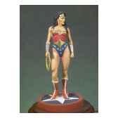 figurine kit a peindre princesse amazone g 037