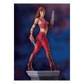 figurine kit a peindre ninja girg 044
