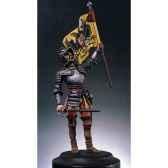 figurine kit a peindre sous lieutenant s2 f8