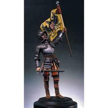 Figurine - Kit à peindre Sous-lieutenant - S2-F8
