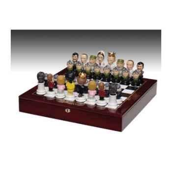 Jeu d\'échec - Political Chess - Echiquier politique 2006 - Ver. 1.1 - PC02