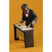 figurine jazz le xylophone 3176