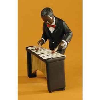 Figurine Jazz  Le xylophone - 3176