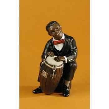Figurine Jazz  Le tam tam - 3180