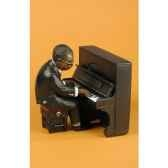 figurine jazz le pianiste 3174