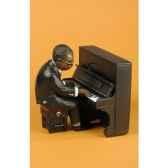 figurine jazz le pianiste 3174
