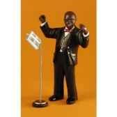 figurine jazz le chef d orchestre 3160