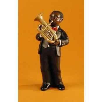 Figurine Jazz  Le baryton - 3168