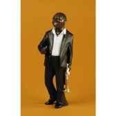 figurine jazz le 3eme trompettiste 3163