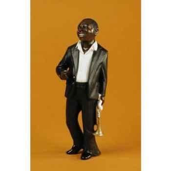 Figurine Jazz  Le 3ème trompettiste - 3163
