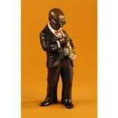 figurine jazz le 2eme trompettiste 3162