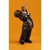figurine jazz le 1er trompettiste 3161
