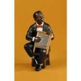 figurine jazz la planche 3181