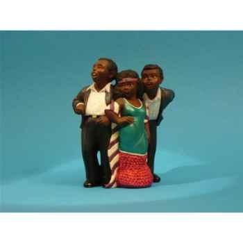 Figurine Jazz  Les choristes - 3314