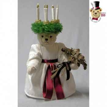La reine de lumière - sainte-lucie Hermann-Spielwaren -19550-2