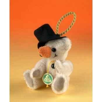 Bonhomme de neige Hermann-Spielwaren -22214-7